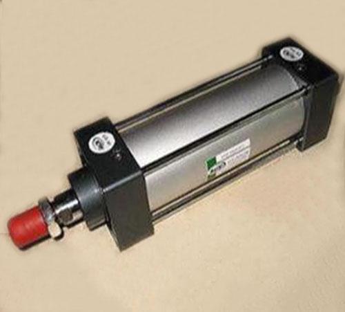 Standard cylinder