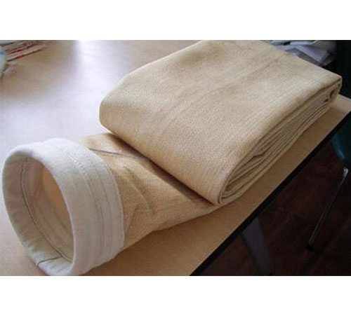 Anti static dust filter bag