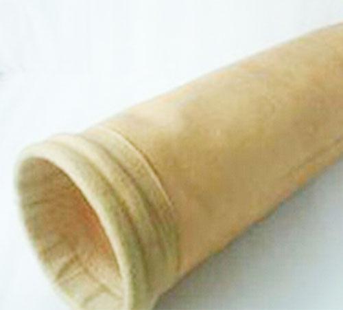 PPS high temperature resistant, acid  alkali resistant needled filter felt